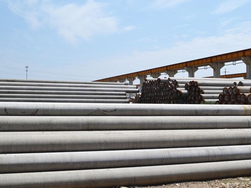 管桩厂家浅析预应力管桩的优缺点