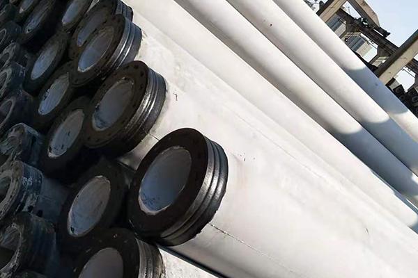 浅析混凝土管桩的质量优势!